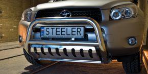 Bullbar Steeler TOYOTA RAV4 2006-2010 Type S