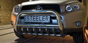 Bullbar Steeler TOYOTA RAV4 2006-2010 Type G