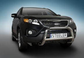 Bullbar Steeler Kia Sorento 2010-2012 Type A