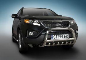 Bullbar Steeler Kia Sorento 2010-2012 Type G
