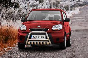 Bullbar Steeler KIA SOUL 2008-2013 Type S