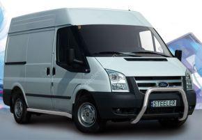 Bullbar Steeler Ford Transit 2006-2014 Type U
