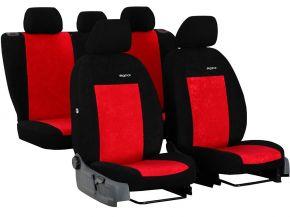Autostoelhoezen op maat Elegance AUDI A4 B6 (2000-2006)