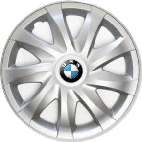 """Wieldoppen BMW 14"""", DRACO, 4 stuks"""