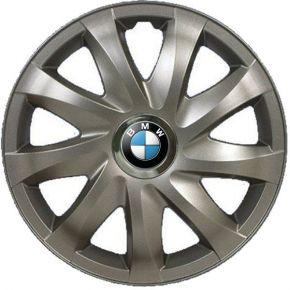 "Wieldoppen BMW 16"", DRIFT GRAFFI gelakt 4 stuks"