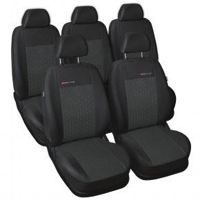 Autostoelhoezen SEAT ALHAMBRA (5 mensen), JAAR 1995-, X58-P1