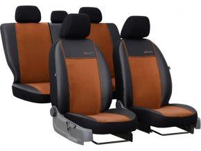 Autostoelhoezen op maat Exclusive MITSUBISHI L200 V (2015-2019)