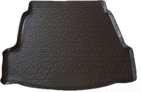 Kofferbakmat rubber, Ford - C-MAX - C-Max 2002-2010