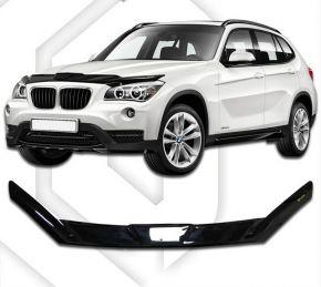 Grill beschermer BMW X1 E84 2009–2015