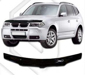 Grill beschermer BMW X3 E83 2003-2010