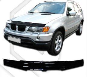 Grill beschermer BMW X5 E53 1999-2004