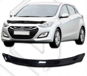 Grill beschermer HYUNDAI i30 hatchback 2012–up