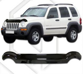 Grill beschermer JEEP Jeep Cherokee 2001-2008