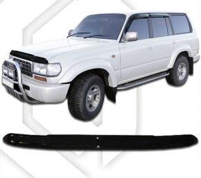 Grill beschermer TOYOTA Land Cruiser 80 1989-1998