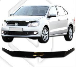 Grill beschermer VOLKSWAGEN Polo hatchback 3D 2010–2015