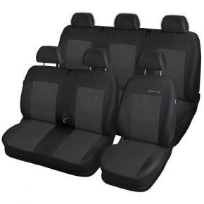 Autostoelhoezen FIAT DUCATO 7 personen