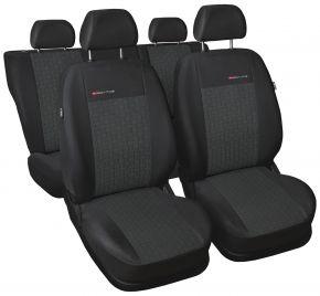 Autostoelhoezen FORD C-MAX, JAAR 2003-2010, X204-P1