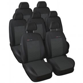 Autostoelhoezen VW SHARAN (7 mensen), JAAR 1995-2003, X59-P1