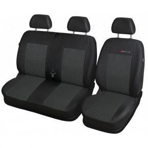 Autostoelhoezen Elegance 2+1 BUS / VAN P1