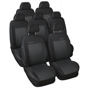 Autostoelhoezen FORD S-MAX (7 mensen), JAAR 2006-, X280-P1