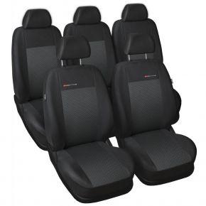 Autostoelhoezen FORD S-MAX (5 mensen), JAAR 2006-, X326-P1
