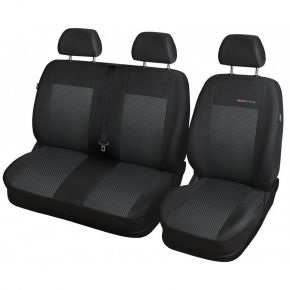 Autostoelhoezen Elegance 2+1 BUS / VAN P3