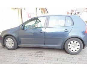 Wielkastverbreder Wielkast Lijsten VOLKSWAGEN VW GOLF V 3/5-deurs 2004-2009