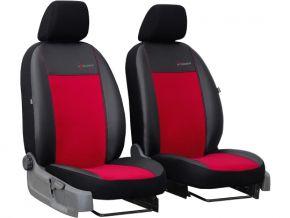Autostoelhoezen op maat Exclusive RENAULT MASCOTT 1+1 (1999-2007)