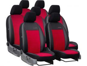 autostoelhoezen op maat Exclusive MAZDA 5 I 7p. (2005-2010)
