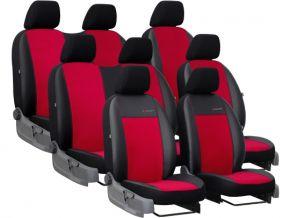 Autostoelhoezen op maat Exclusive VOLKSWAGEN T6 8m. (2015→)