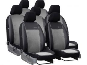 autostoelhoezen op maat Exclusive OPEL COMBO E 7x1 (2018-2020)