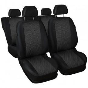 Autostoelhoezen VW TOURAN (5 mensen), JAAR 2003-2010, X445-PR1
