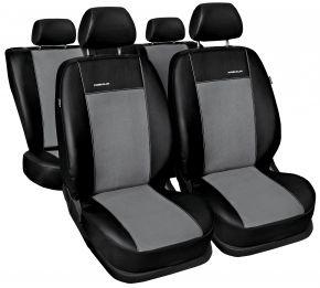 Autostoelhoezen FORD C-MAX, JAAR 2003-2010, X260