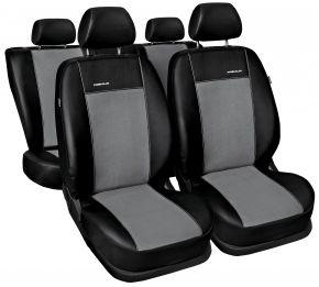 Rubber Automatten SEAT IBIZA IV (6J)