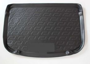 Kofferbakmat rubber, Fiat - PANDA - Panda 2004-