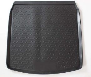 Kofferbakmat rubber, Fiat - 500 - 500 2008-
