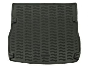 Kofferbakmat rubber, AUDI A6 C6 AVANT 2004-2011