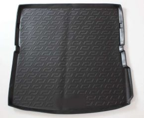 Kofferbakmat rubber, KIA - C'EED - Ceed SW 2007- 2012