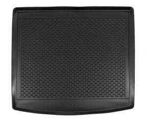 Kofferbakmat rubber, AUDI A4 B8 COMBI 2008-2015