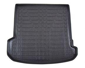 Kofferbakmat rubber, AUDI Q7 2015-