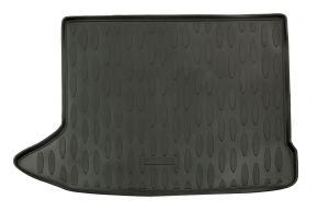 Kofferbakmat rubber, AUDI Q3 2011-2018