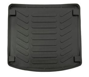 Kofferbakmat rubber, BMW X6 E71 2007-2019