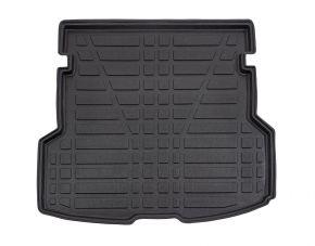 Kofferbakmat rubber, BMW 4 F36 2014-