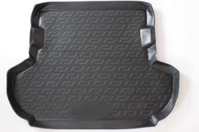 Kofferbakmat rubber, Mercedes - W164 ML - CLASS - ML-klasse W164 2005-2012