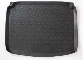 Kofferbakmat rubber, Nissan - JUKE - Juke 2010-