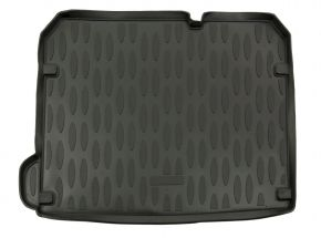 Kofferbakmat rubber, CITROEN C4 II HATCHBACK 2011-