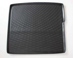 Kofferbakmat rubber, Nissan - QASHQAI - Qashqai 2007-