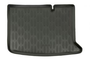 Kofferbakmat rubber, DACIA SANDERO 2008-2013