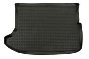 Kofferbakmat rubber, DODGE CALIBER HTB 2006-2012