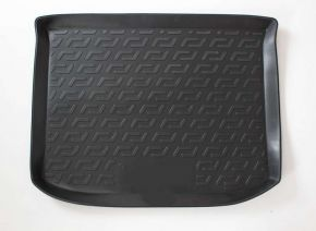 Kofferbakmat rubber, Audi - A3 - A3 8P 2004-2012